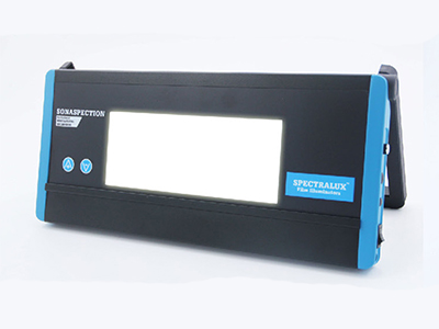LED Radiographic Film Illuminators
