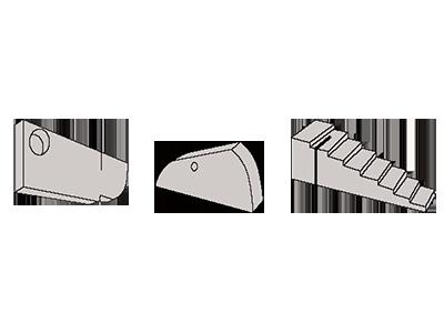 Standard UT Calibration Blocks